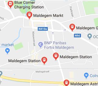 Vrijdag - Maldegem